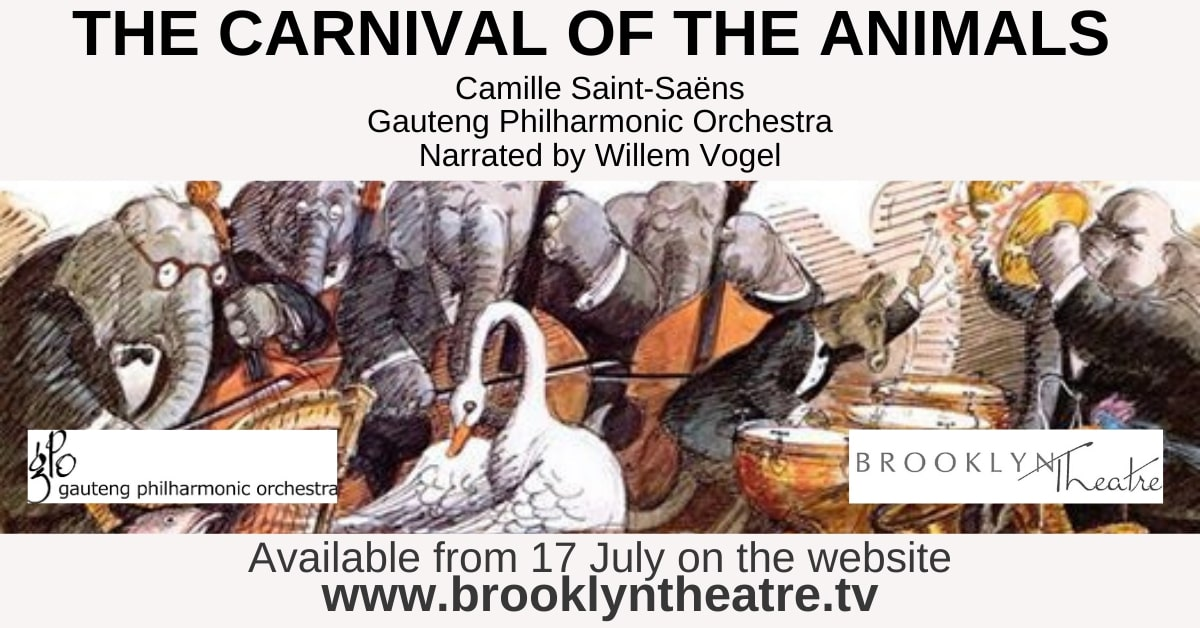 The Carnival of the Animals  Thumbnail Image