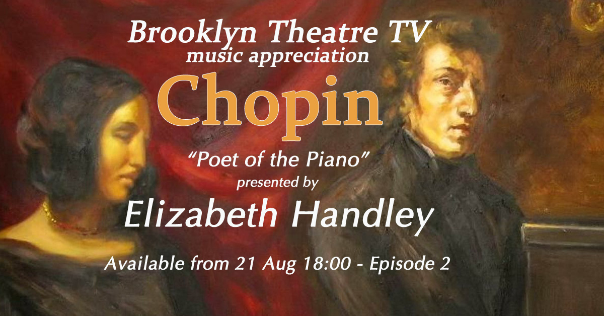 Chopin. Poet of the Piano. Episode 2 Thumbnail Image
